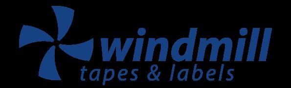 Windmill Tapes Logo