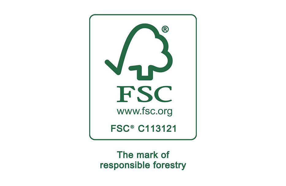 FSC Certification Logo