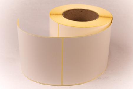 Custom Direct Thermal Labels