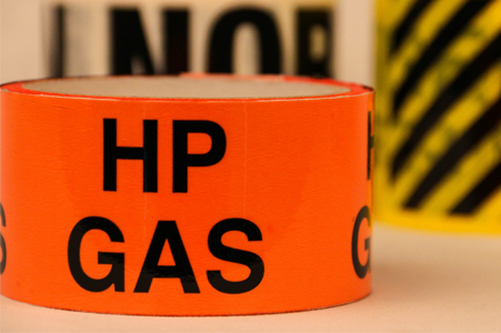 pipe id tape
