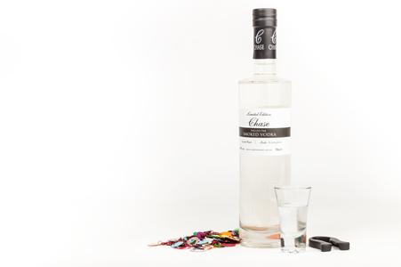 Custom custom whiskey labels and spirits labels