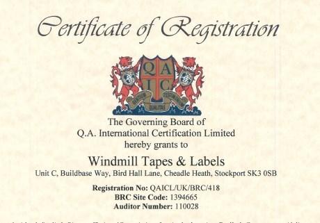 Windmill Blog - March 2017
