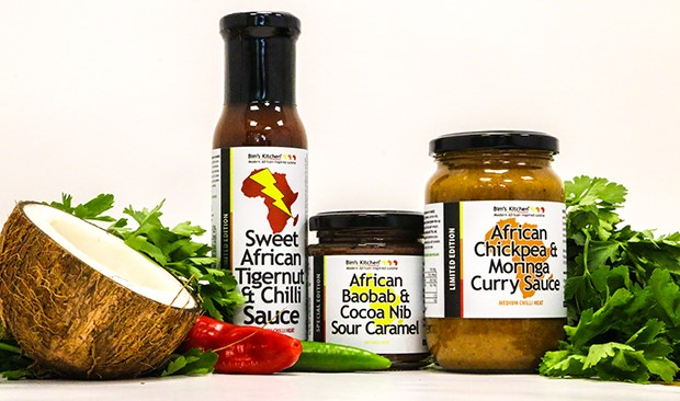 BIMS Kitchen labels