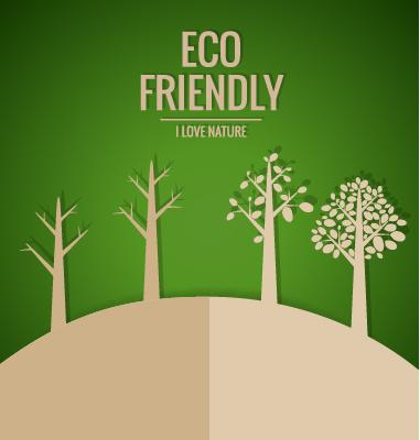 Eco-Friendly Tape