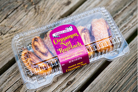 custom bakery labels
