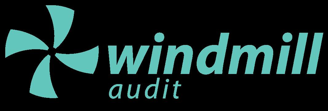 Windmill audit logo