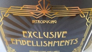 Exclusive Embellishments